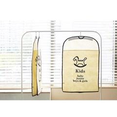 윈도우 옷 커버 3p 세트 - kids_(1270939)