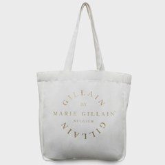 GENT(헨트) ECO BAG WHITE