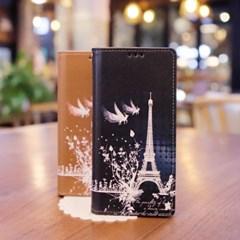 아이폰6s Ventosa-Eiffel2 수제 지갑 다이어리 케이스