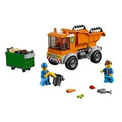[레고 시티] 60220 청소 트럭