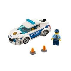 [레고 시티] 60239 경찰 순찰차
