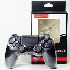 듀얼쇼크4 악세사리 PS4 크리스탈 하드 케이스 커버