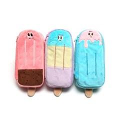 7500 아이스크림 봉제필통_(2483456)