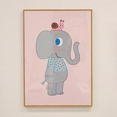 굴리굴리 / LOVELY ELEPHANT