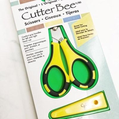 Cutter Bee Scissors 커터비 가위