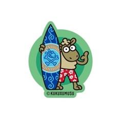 쿠쿠스무스 축제-서핑2 스티커_(1455435)