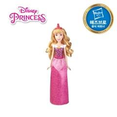 디즈니프린세스 패션돌 반짝이 드레스 - 오로라_(1394049)