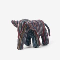레인보우 코끼리