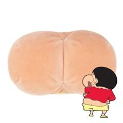 짱구 엉덩이 손목쿠션