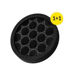 이볼브 공기청정 초음파 가습기 활성탄 필터