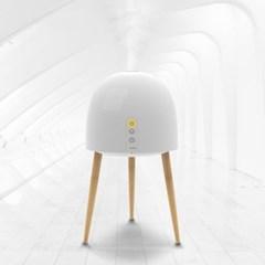 이볼브 공기청정 초음파 가습기