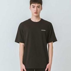 밴웍스 베이직 로고 자수 반팔 티셔츠(VNAITS216) 3가지 컬러