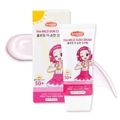어린이화장품 플로릿 더 순한 선크림 50ml