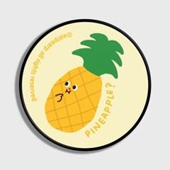 [어프어프] 스마트톡 I'm pineapple-ivory