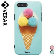 아이폰6플러스 3D 입체 아이스크림 젤리케이스 (P192)_(1404389)