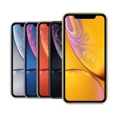 [SKT] IPHONE_XR /쿠폰할인+디즈니티팟세트+요금제 선택 자유