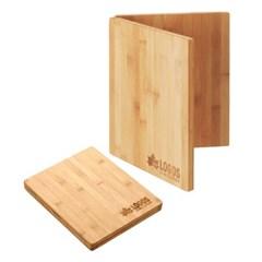 로고스 접이식 대나무 도마 플레이트  81280005 접이식 나무도마