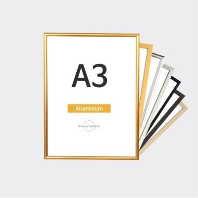 알루미늄액자 A3