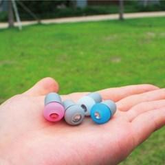 [고요브릿지] 수면특화 소음방지 귀마개
