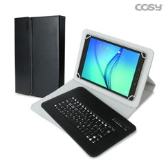 9~10 형 블루투스 태블릿 케이스 키보드 KB1404CSBT