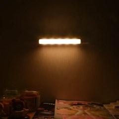 어반 LED 무선 하이브리드 센서등 UrbanLED-237 (전구색_(1248035)