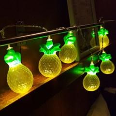 어반 LED 파인애플 무드등_(1248002)