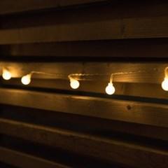 어반 LED 앵두전구 20구 기본점멸형_(1247998)