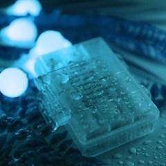 어반 LED 앵두전구 50구 방수형 컬러_(1247995)
