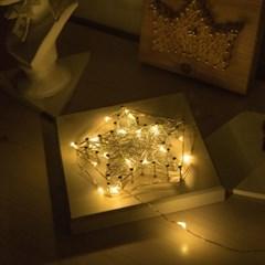 어반 LED 와이어전구 기본형 실버선_(1247967)