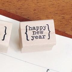 {happy new year}