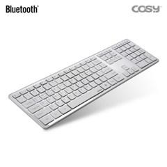 블루투스 무선 키보드 멀티페어링 4대 연결 KB3139BT