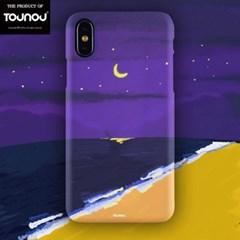 [뚜누] 달빛밤바다 핸드폰케이스 (아이폰 & 갤럭시)