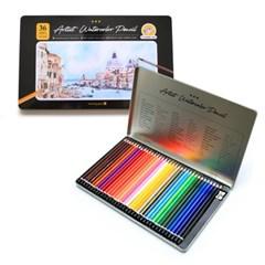 18000 아티스트 수채색연필(36색)_(2501973)