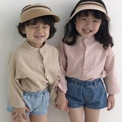 차이나넛 아동 셔츠