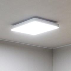 [한샘] 브릭스 LED방등(거실등_소 겸용)(무료시공)_주광_(1066021)