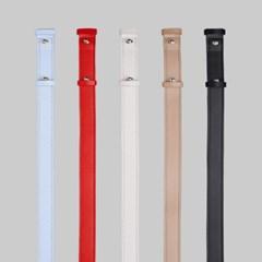 [리뉴얼오픈] 엘바테게브 Belt strap (6종)