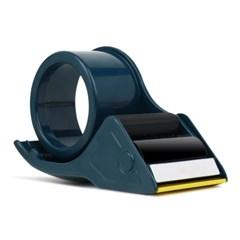EXCELL 프리미엄  박스 테이프 커터기 칼날 안전커버
