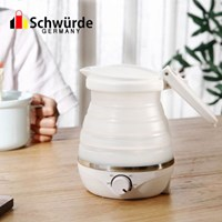 독일 슈워드 휴대용 접이식 전기티포트 0.6L (2컬러 택1)