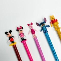 [맙소사잡화점] 디즈니 플로피 볼펜