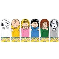 [Snoopy] P23. 만세 덧신