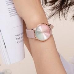 [쥴리어스정품] JA-1161 여성시계 손목시계 가죽밴드