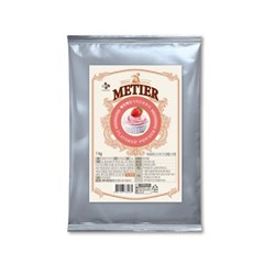메티에 딸기치즈파우더 1kg/딸기파우더/치즈파우더_(806503)