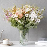 봄빛 데지이꽃 조화- 5color_(2688554)