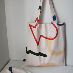 Scenery bag