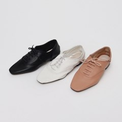 Mellow lace-up loafer_M_(1265082)