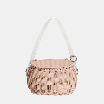 Minichari Bag - rose
