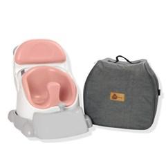 젤리맘 와이즈체어 A클래스(아기의자+가방+카트)