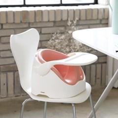 젤리맘 와이즈체어 아기범보의자 아기식탁의자 이유식의자