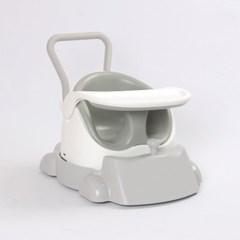 젤리맘 와이즈체어 붕붕세트(아기범보의자+카트)
