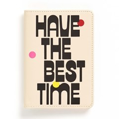 GETAWAY PASSPORT HOLDER - BEST TIME (여권케이스)